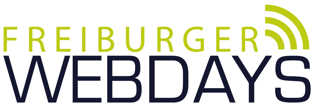 Logo Freiburger Webdays