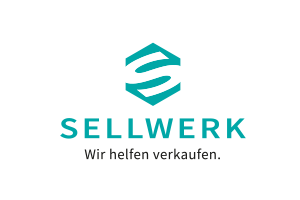 SELLwerk Logo Partner Freiburger Webdays